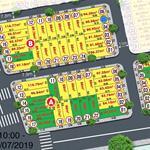 Cần bán lô A18 dự án Khu dân cư Golden city Tân Quy