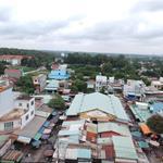 Đất thổ cư cách UBND Hoà Phú 600m