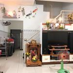 Chính chủ cho thuê nhà nguyên căn Mặt Tiền Lê Quang Kim Q8 giá 15tr/tháng Cô Năm