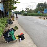 Bán đất cách Siêu Thị Điện Thoai Thế Giới Di Động Hoà Phú 500m