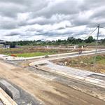 Cơ hội đầu tư đất ngay Trung tâm huyện Củ Chi - Giao lộ sầm uất giá gốc CĐT Lh :0941617944