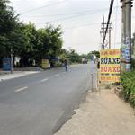Đất tiện xây ở cách Chợ Hoà Phú 500m