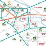Bán đất rẻ nhất khu vực Tân Quy chỉ 15tr/m2 chiết khấu 1 cây vàng. LH 0941.617.944