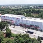 Đất thổ cư khu TTTM Centre Mall, Đường nhựa 20m, SHR, 680/nền, 096.906.3301