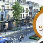 Mở bán dự án mới Golden City ngay ngã tư Tân Quy, chỉ 650tr/nền