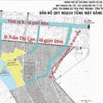 Bán / Sang nhượng đất ở - đất thổ cưHuyện Củ ChiTP.HCM, đường nội bộ, Đường