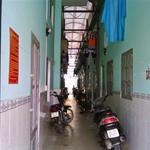 bán 14 phòng trọ cạnh KCN Lê Minh Xuân, thu nhập 20 tr/th,SHR, 1 tỷ 9 /250m2 LH 0909 695 143