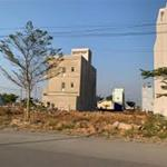 Bán đất mặt tiền đường Số 7, Đức Hòa Hạ, Long An, KCN Tân Đô, 130m2, - 1,3 tỷ