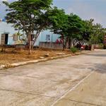 Bán rẻ 590tr/450m2 đất MT đường 18m, nằm ngay quốc lộ 13 tiện kinh doanh buôn bán