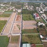 đất mặt tiền lê văn khương nối dài SHR thổ cư 100%  LH0961828611