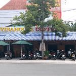 Chính chủ sang quan Cafe DJ mặt tiền đường trong Cư Xá Ngân Hàng Q7 Mr Luân