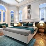 Bán khách sạn mặt tiền Bàu Cát Đôi, hầm 9 tầng cho thuê 220 triệu/th