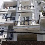 Bán nhà hẻm 908/1A Quang Trung, DT đất 80m2, xây 5 tầng, sàn 330m2