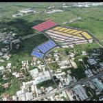 Bán đất nền dự án Golden City Củ Chi. XDTD, thổ cư 100%. Lh: 079 242 2939