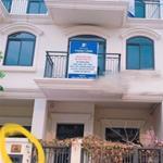 Cho thuê nhà 3 lầu 101m2 tại Khu Đô Thị LakeView City An Phú Q2