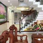 8.Bán nhà quận Tân Bình đường Phan Huy Ích, Nhà mới hiện đại, full nội thất Giá cực Hot