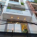 Diện tích: 4 x 14m. Vuông vức cực đẹp, phong thủy tốt   Kết cấu Nhà 3