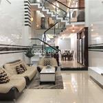 5.Nhà bán Gò Vấp đường Nguyễn Oanh sang trọng và hiện đại Giá 7.95 tỷ, khu dân cư đồng bộ
