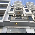 1.Nhà bán Gò Vấp đường Lê Văn Thọ, phường 8, nhà mới sang trọng hiện đại, nội thất cao cấp