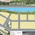 SIÊU DỰ ÁN cách sân bay quốc tế long thành 10km pháp lý 1/500 xây dựng tự do