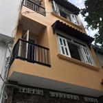 Bán nhà hẻm xe hơi đường Trần Văn Quang p10 Tân Bình,(7x10.5m)3 lầu,HĐ thuê cao,giá chỉ 6,6 tỷ