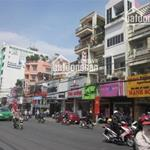 Siêu phẩm 2 mặt tiền đường Lê Hồng Phong, P. 10, Quận 10. Đoạn kinh doanh điện thoại di động