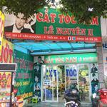 Chính chủ sang Mặt bằng tiệm tóc mặt tiền Lê Văn Khương P Thói An Q12 Mr Sáng