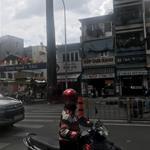 Bán nhà mặt phố đường Ngô Quyền, phường 6, quận 10. - DT: 3,7mx17m vuông vức rất đẹp.