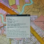 Cần bán nhanh đất thổ Long Thành Đường Hoàng Đình Cận DT 248m2 LH 0909 695 143