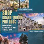 Tham dự sự kiện trải nghiệm dự án Shophouse Grand World Phú Quốc tập đoàn Vingroup