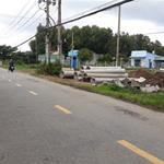 Bán đất mặt tiền đường Bến Than, Hòa Phú cách TL8 300m, thổ cư sổ riêng