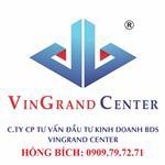 Bán mặt tiền kinh doanh đường Bạch Đằng, 70m2 Hầm + 7 lầu giá 22 tỷ ( HB )