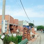 Cần bán gấp lô đất mặt tiền đường Trần Văn Giàu, đã có SHR, thổ cư 100%.LH Luân 0902 978 127