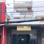 Chính chủ cho thuê nguyên căn 5.5x40 1 lửng 2 lầu 1 sân thượng mặt tiền Tân Hòa Đông Q6 Lh Ms Vân