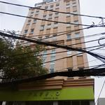 Bán khách sạn Xuân Diệu, P.4, quận Tân Bình 80m2 giá 17.9 tỷ ( HB )