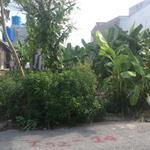 Đất khu dân cư, thô cư,gần bệnh viện chở rẩy 2 đường láng le bờ cò,dt 125m2,giá 1.6 tỷ,bình chanh