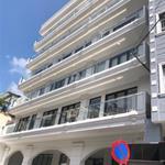 Bán gấp nhà MT Nguyễn Văn Cừ, 4x17m, GPXD 6 tầng 28.5 tỷ *Căn duy nhất*