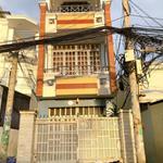 Chính chủ cần bán nhà 3 lầu mặt tiền đường Mễ Cốc P15 Q8 Lh Mr Phong