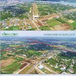 Đất nền Vĩnh Long New Town, chỉ 10 triệu/m2