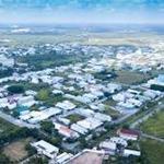 Cần sang lại vài lô đất trong KDC Tân Đức 125m2 giá 990 triệu