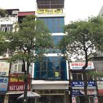 Bán nhà góc 2 MT Lê Hồng Phong, P10, Q10. DT: 7.5x12m, thu nhập 120 triệu/th, giá 36,5 tỷ