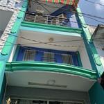 Cho thuê nhà nguyên căn 2 mặt tiền hẻm có nội thất tại 1/45A Bà Lài P8 Q6 Ms Tú