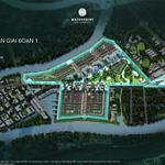 Chỉ từ 2.3 tỷ sở hữu ngay nhà phố vườn 4PN - 3WC trong đại đô thị Waterpoint. LH 0901555164