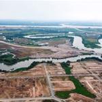 Định cư sang Mỹ bán lô biệt thự dự án trong TP Biên Hòa, chỉ 15tr/m2 0902754107