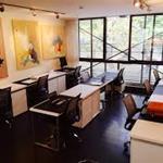 1 tỷ sở hữu lô văn phòng mặt tiền Nguyễn Lương Bằng Q7, giá thuê trung bình 12 tr/tháng  0902754107