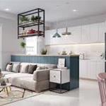Bán lỗ căn hộ Q7 Saigon Riverside 1PN giá chỉ 1.95 tỷ view trực diện sông. 0902754107