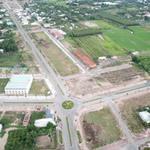 ĐẤT NỀN VINH LONG NEW TOWN,  KẾ BÊN QL 57, MẶT TIỀN 60M GIÁ TỪ 15TR/M2 0902754107