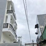 Nhà 2 lầu xây mới 122m2 sổ hồng riêng tại đường số 1 P.Hiệp Bình Phước,Phạm Văn Đồng!