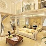 Chính chủ bán nhà 3 MT cực đẹp Cư Xá Lữ Gia, DT: 16x30m, CN: 423m2, giá: 75 tỷ TL