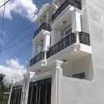 Nhà đẹp mới xây ngay cầu Ông Dầu-1Trệt 2Lầu-đg số 1 hiệp Bình Phước- Dt sử dụng 122m2